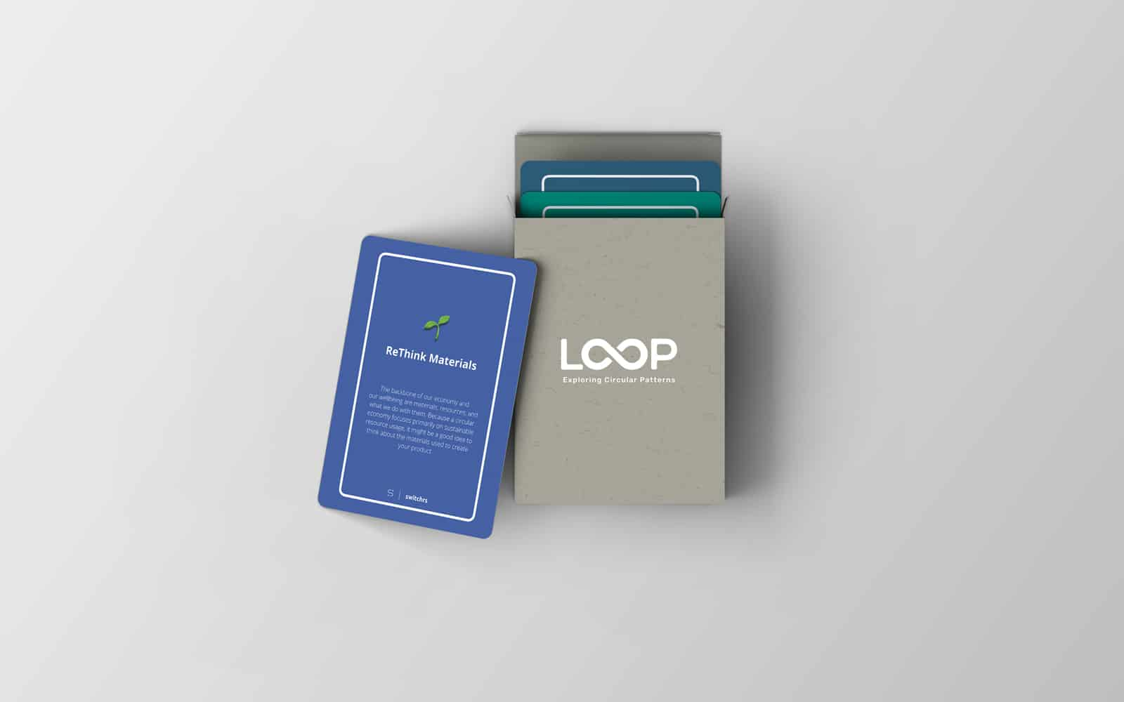 Loop - Exploring circular business patterns